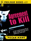 Agreement to Kill (eBook)